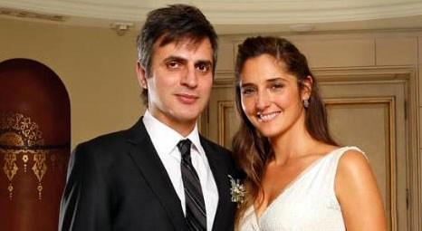 Teoman ve Ayşe Kaya Les Ottomans Hotel'de dünyaevine girdi! Çift, Nişantaşı'nda oturmaya karar verdi!