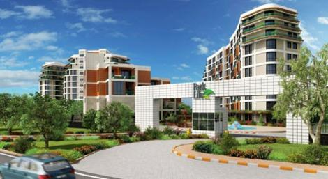 Kurtköy Parklife Evleri'nde 279 bin liraya 2 oda 1 salon!