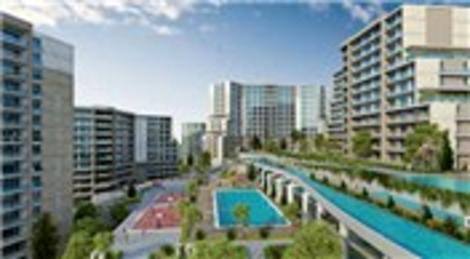 Platinum Evora İstanbul'da 142 bin 500 TL'ye 1+1!