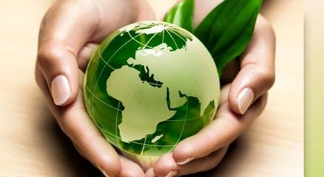 Sağlıklı yapılaşma ve kaliteli çevre yeşil binalarla sağlanıyor!