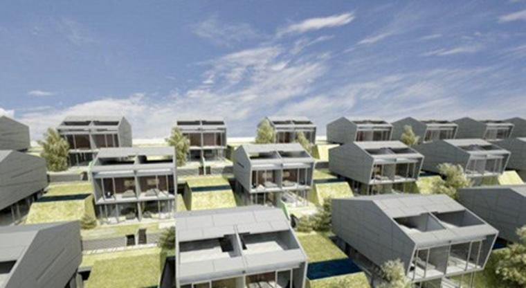 Terrace plus zekeriyak y i in start verildi for Terrace plus zekeriyakoy