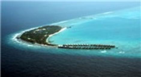 Maldivler'in Türk yatırımcısı Akarsu Holding, FKR Event ile anlaştı!
