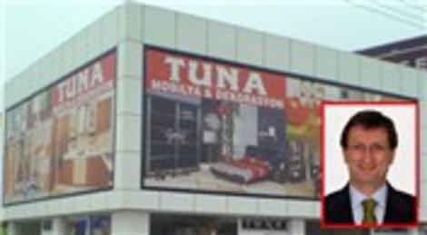 Tuna Mobilya kaybettiklerini turizm yatırımları ile geri alacak!
