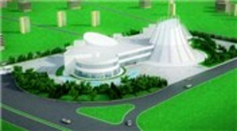 TOKİ'nin Afyonkarahisar'da inşa ettiği müze bu yıl hizmete açılacak!
