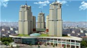 Star Towers Kıraç'ta 409 bin TL'ye 157 metrekare!