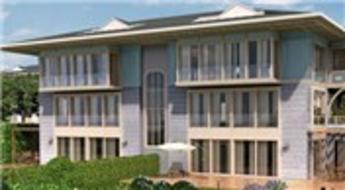 Beylerbeyi Antteras'ta fiyatlar 900 bin dolardan başlıyor!
