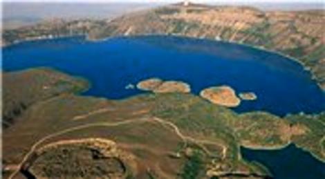 Nemrut Kaldera Gölü, Ramsar Alanı olarak ilan edilecek!