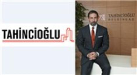 Tahincioğlu Gayrimenkul, GRI Fuarı'nın çevre dostu sponsoru oldu!