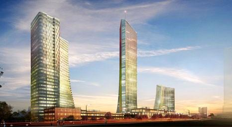Metropol İstanbul projesinde 340 bin TL'ye 44 metrekare!