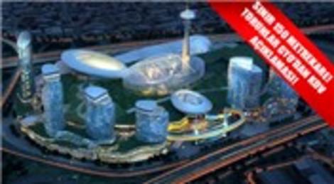 Mall Of İstanbul, ASY Mix ve Korupark'ta KDV oranı yüzde 1!