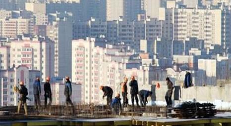 Rusya'daki Türk inşaatçılar 2012'de 5 milyar dolarlık iş alarak rekor kırdı!
