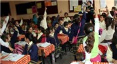 Milli Eğitim Bakanlığı kalabalık sınıf sorununu prefabrik sınıf ile çözecek!