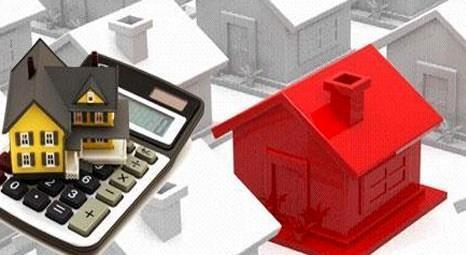 Villa vergisinin konuttan düşük olmaması için düzenleme yapılacak!