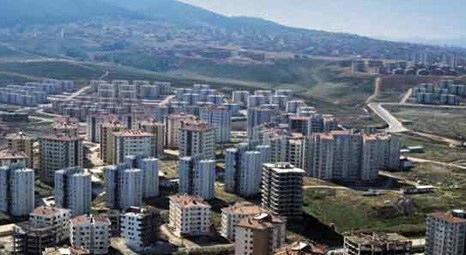 Pendik Belediyesi, Kurtköy'de 4 milyon 125 bin 516 TL'ye arsa satıyor!