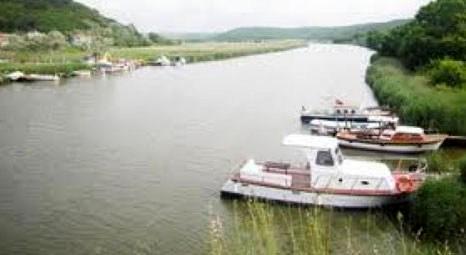 Kanal Riva projesini dünyaca ünlü mimar Zaha Hadid'in çizmesi planlanıyor!