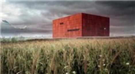 Troya Müzesi inşaatı başlıyor! 2014'te tamamlanacak!
