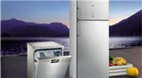 Siemens Ev Aletleri'nden Ocak ayı fırsatları!