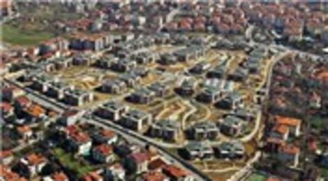 Mesa Mesken Çengelköy projesi nerede?