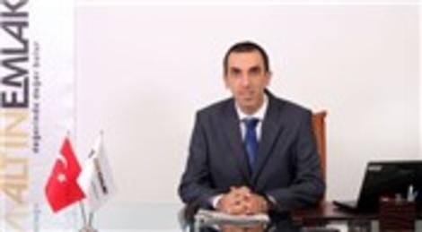 Hakan Erilkun: 2013'un ilk çeyreğinde ikinci el piyasasında hareketlilik bekleniyor!