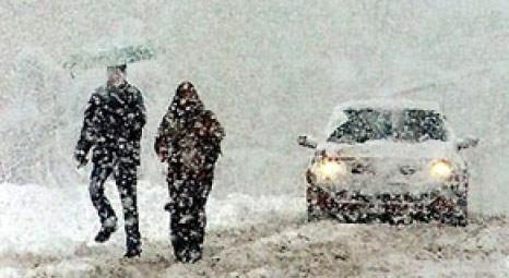 İstanbul Büyükşehir Belediyesi, yoğun kar yağışına hazır!