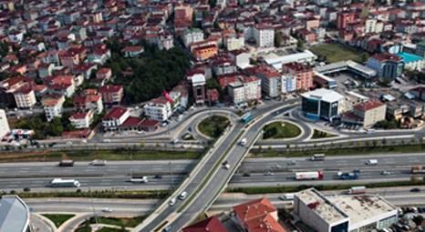 Sultanbeyli'de konut, ticaret ve akaryakıt istasyonu imarlı arsayı 4.5 milyon liraya satıyor!