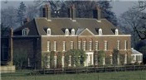 İngiltere Kraliçesi 2. Elizabeth, Prens William'a Anmer Hall malikanesini hediye edecek!