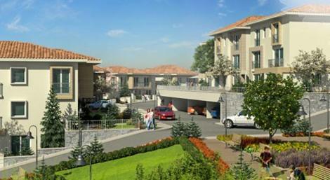 Asmalı Evler Bahçeşehir'de 568 bin TL'ye 176 metrekare!