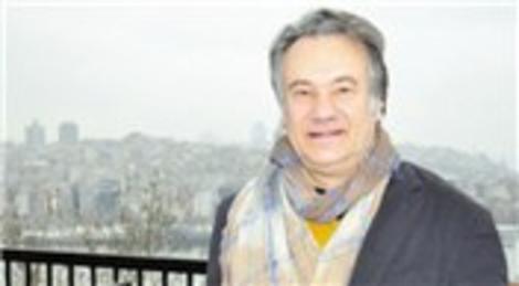 Cemal Kafadar: Haliç Metro Köprüsü uykularımı kaçırıyor!