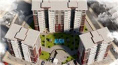 Okkalar İnşaat Konya'da 3 yeni proje daha başladı!