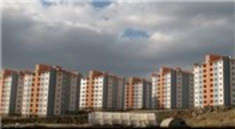 TOKİ Kastamonu Araç'ta 96 konut ve büfe yaptıracak!