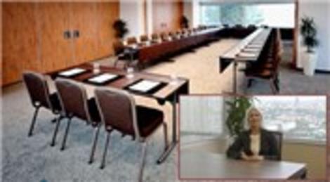 Windowist Tower Konferans ve İş Merkezi toplantılara çözüm sunuyor!