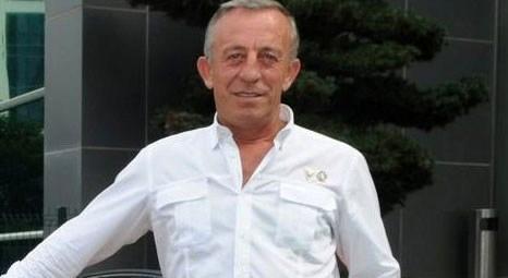 Ali Ağaoğlu: En büyük şansım babamın oğlu olmak!