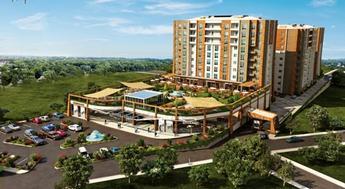 Hak Yapı-Kılıç İnşaat projesinde 258 bin liraya 3 oda 1 salon!