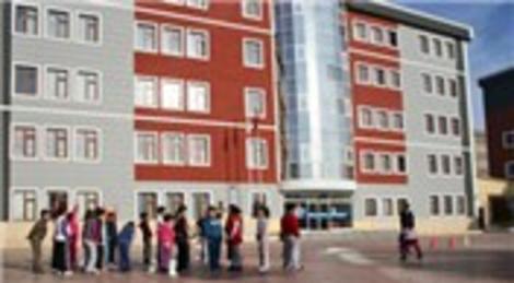 Milli Eğitim Bakanlığı 60 milyon lirayı okulların güçlendirilmesine ayırdı!