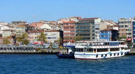 Kadıköy'de icradan satılık arsa! 945 bin 500 TL'ye!