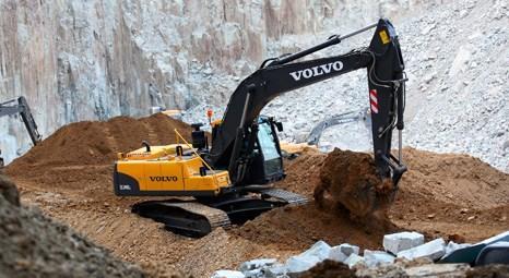 Volvo İş Makinaları'nda hayalleri gerçekleştiren kampanya!