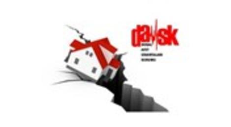 Yeni deprem yönetmeliğine göre yapılan binalara DASK'tan yüzde 10 sigorta indirimi!