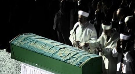 Aydıner İnşaat'ın acı günü! Turhan Aydıner vefat etti!