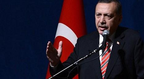 Recep Tayyip Erdoğan: Kanal İstanbul ihalesi yılın ilk çeyreğinde!
