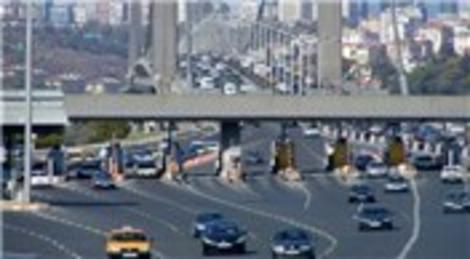 Köprü ve otoyollardan 12 yılda 11 FSM Köprüsü maliyeti elde edildi!