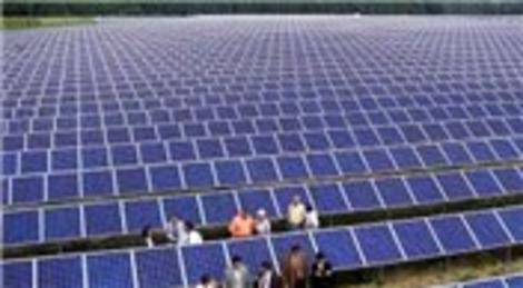 Bitlis Adilcez Belediyesi güneşten elektrik üretecek!