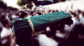 İNTES ve Aydıner İnşaat'ın acı günü! Turhan Aydıner hayatını kaybetti!