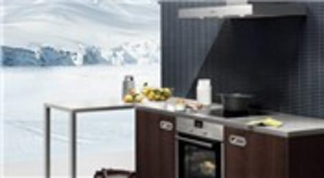 Siemens Ev Aletleri ankastre ürünlerinde 2013'ün ilk ayına özel fırsatlar!