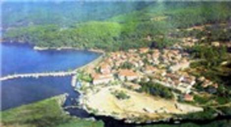 Akyaka, UNESCO'ya tarihi ve kültürel yapının korunması için başvuracak!