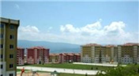 Balıkesir Edremit TOKİ Konutları'nda 169 bin 171 liraya 3+1!