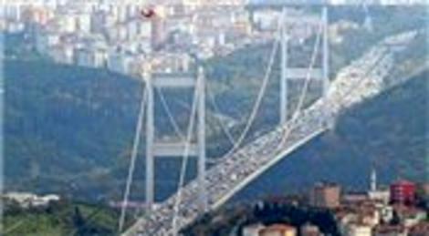 FSM Köprüsü'nün 11 katı kadar gelir 12 yılda elde edildi!
