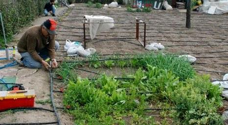 Karaaslan Hobi Bahçeleri'nin 3 yıllık yeni sahipleri belirlendi!