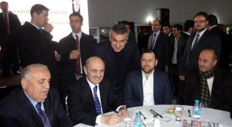 Erdoğan Bayraktar: Marka kentler oluşturmak için çalışıyoruz!