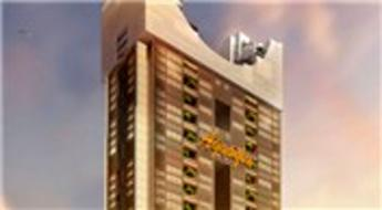 Ataşehir Andromeda Plus'ta 627 bin liraya 2 oda 1 salon!