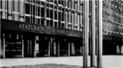 Atatürk Kültür Merkezi 1946-1977 Sergisi, Ankaralılar'la buluşuyor!
